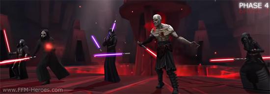 FFM Heroes - Star Wars Galaxy of Heroes - Raid Tipps & Guide zum