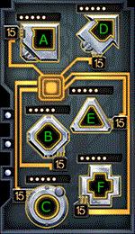 FFM Heroes - Star Wars Galaxy of Heroes - Charakter